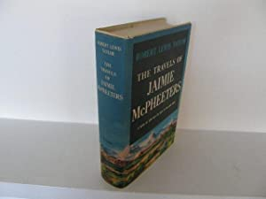 The Travels of Jaimie McPheeters: Taylor, Robert Lewis