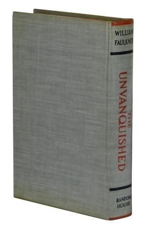 Unvanquished: Faulkner, William