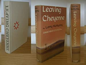 Leaving Cheyenne: McMurtry, Larry