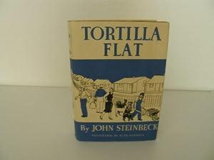 Tortilla Flat: Steinbeck , John