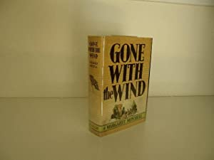 Gone with the Wind: Mitchell, Margaret