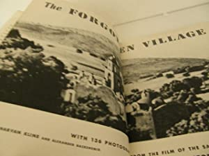 The Forgotten Village: Steinbeck , John