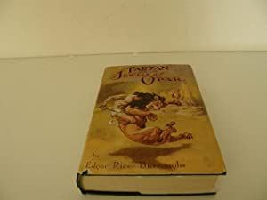 Tarzan and the Jewels Opar: Burroughs, Edgar Rice