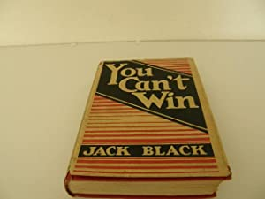 You Can't Win: Black, Jack