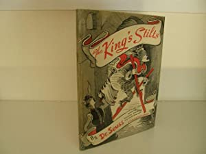 The King's Stilts: Seuss, Dr.