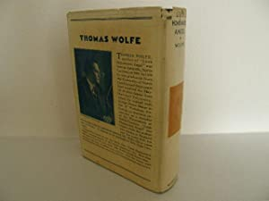 Look Homeward, Angel: Wolfe, Thomas