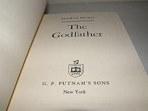 The Godfather: Puzo, Mario