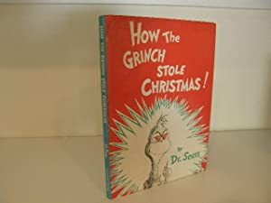 How the Grinch Stole Christmas!: Seuss, Dr.
