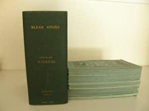 Bleak House (In the original 20 Parts: Dickens, Charles