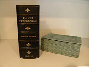 The Personal History of David Copperfield.with Illustrations By H. K. Browne (In the Original ...