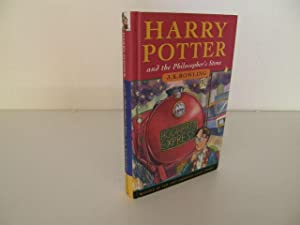"Harry Potter and The Philosopher's Stone"" ""Harry Potter and the Chamber of Secrets&..."