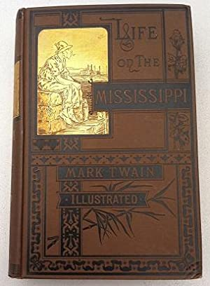 Life on the Mississippi: Twain, Mark (Samuel