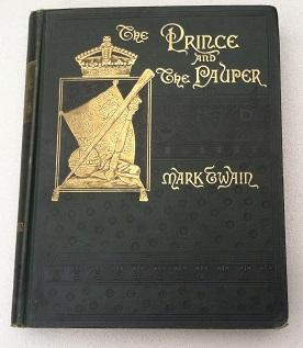 The Prince and the Pauper: Twain, Mark (Samuel