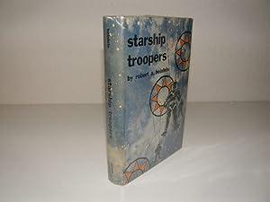 Starship Troopers: Heinlein, Robert A.