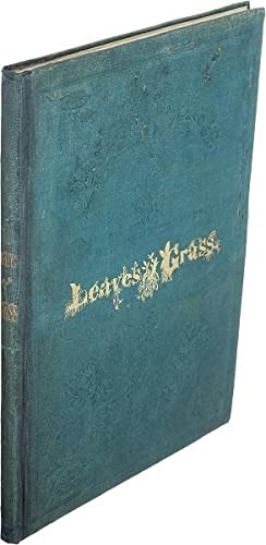 Leaves of Grass: Whitman, Walt