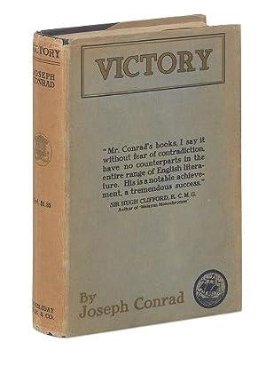 Victory: Conrad, Joseph