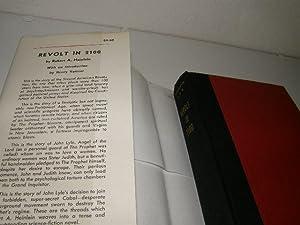 Revolt in 2100: Heinlein, Robert A.