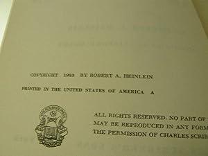 Starman Jones: Heinlein, Robert A.