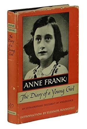 Anne Frank (The Diary of a Young Girl): Frank, Anne