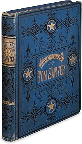 The Adventures of Tom Sawyer: Twain, Mark (Samuel
