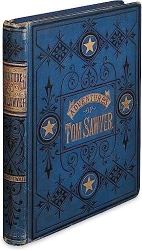 The Adventures of Tom Sawyer: Twain, Mark (Samuel