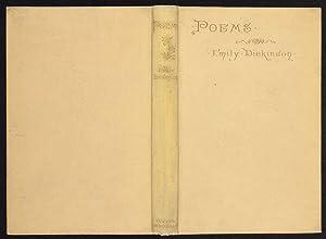 Poems: Dickinson, Emily