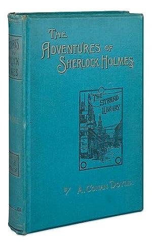 The Adventures of Sherlock Holmes: Doyle, Arthur Conan