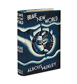 Brave New World: Huxley, Aldous