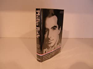 Philip Roth Novels and Stories 1959-1959. Goodbye,: Roth, Philip