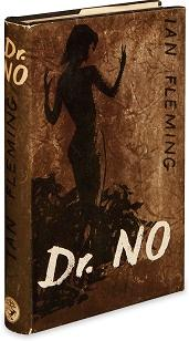 Dr. No: Fleming, Ian
