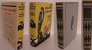 Maltese Falcon: Hammett, Dashiell