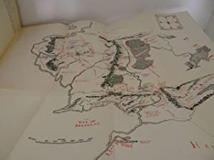 THE LORD OF THE RINGS set The: Tolkien, J.R.R.