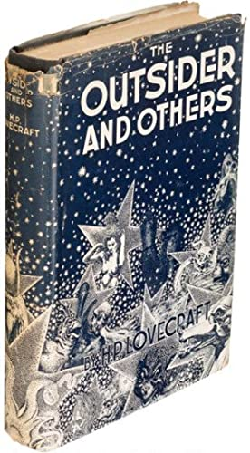The Outsider and Others: Lovecraft, H.P.