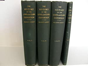 History of the Expedition under the Command: Coues, Elliot (Lewis
