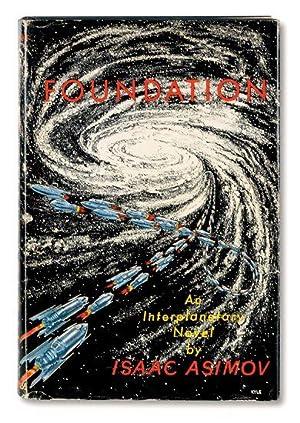 Foundation: Asimov, Isaac