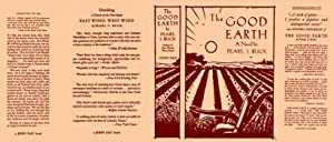 The Good Earth: Buck, Pearl S.