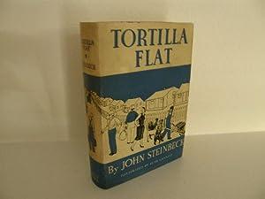 Tortilla Flat: Steinbeck, John