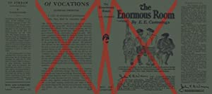 The Enormous Room: Cummings, E. E.