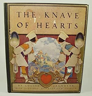 Knave of Hearts: Saunders, Louise (Maxfield