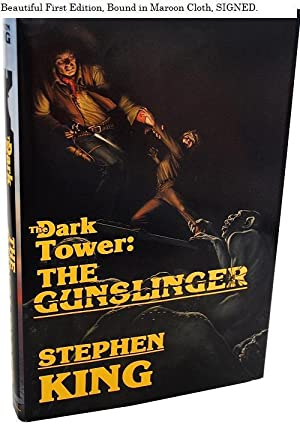 Gunslinger (Dark Tower 1): King, Stephen