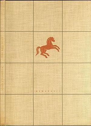 Red Pony: Steinbeck, John