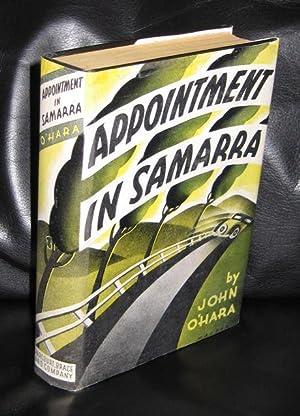 Appointment in Samarra: O'Hara, John