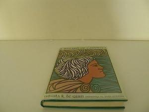 Wizard of Earthsea: Leguin, Ursula, K.