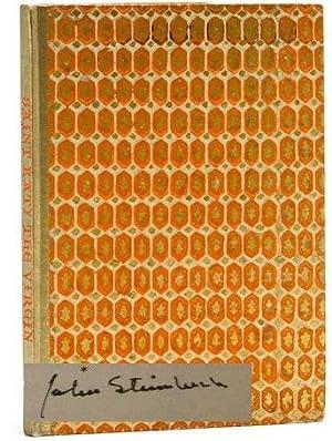 Saint Katy the Virgin: Steinbeck, John