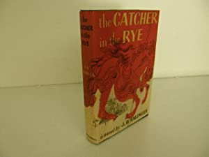 Catcher in the Rye: Salinger, J.D.