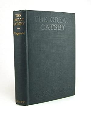 Great Gatsby: Fitzgerald, F. Scott