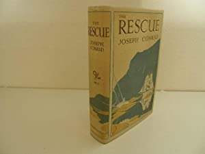 The Rescue: Conrad Joseph