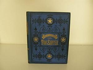 Adventures of Tom Sawyer: Twain, Mark (Clemens)