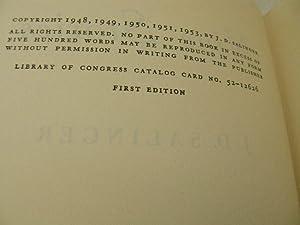 Nine Stories: Salinger, J.D.