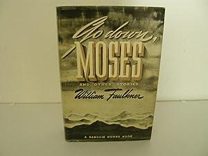 Go Down Moses: Faulkner, William